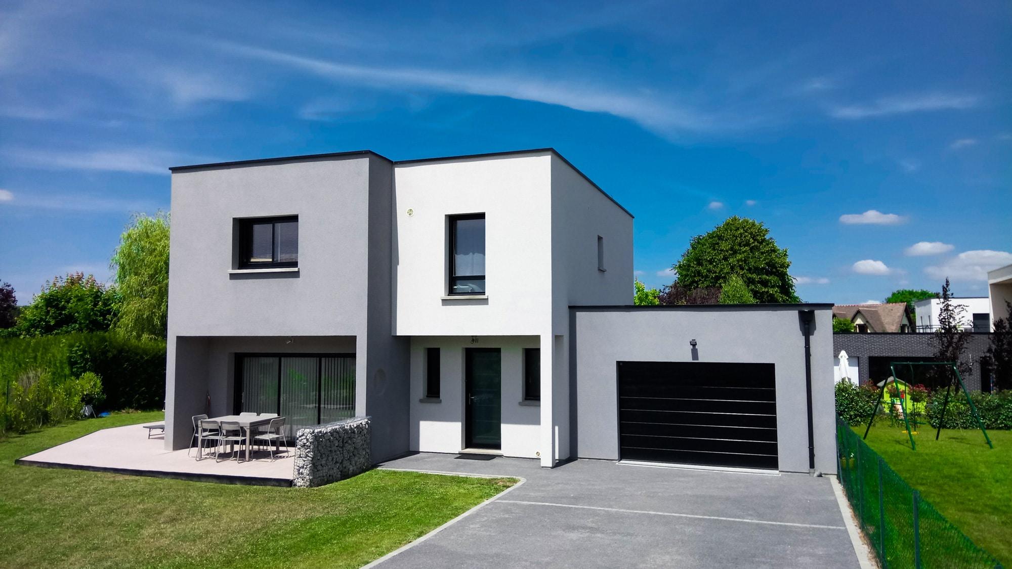 Construction maison Rouen